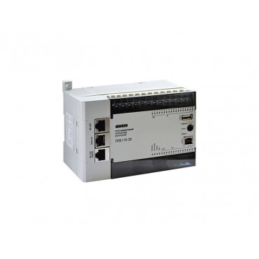 Программируемый логический контроллер ОВЕН ПЛК110[М02]