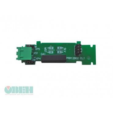 ПР-ИП485. Интерфейсная плата для ПР200
