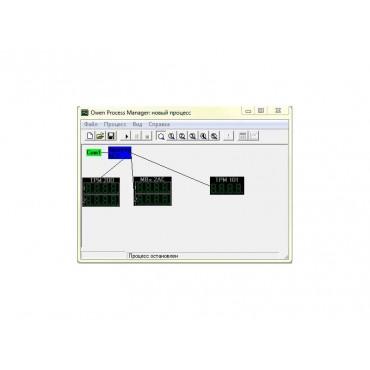 SCADA-система OWEN Process Manager (OPM)