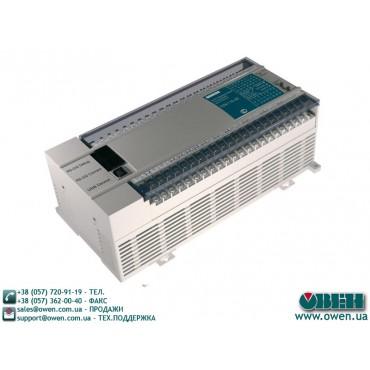 Программируемый логический контроллер ОВЕН ПЛК110-60