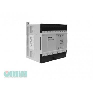Трехфазный мультиметр ОВЕН МЭ110-220.3М