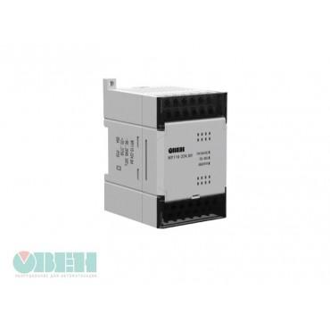 Модуль аналогового вывода ОВЕН МУ110-8И