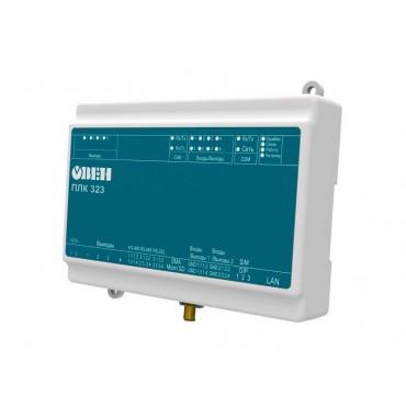 Программируемый логический контроллер ОВЕН ПЛК323
