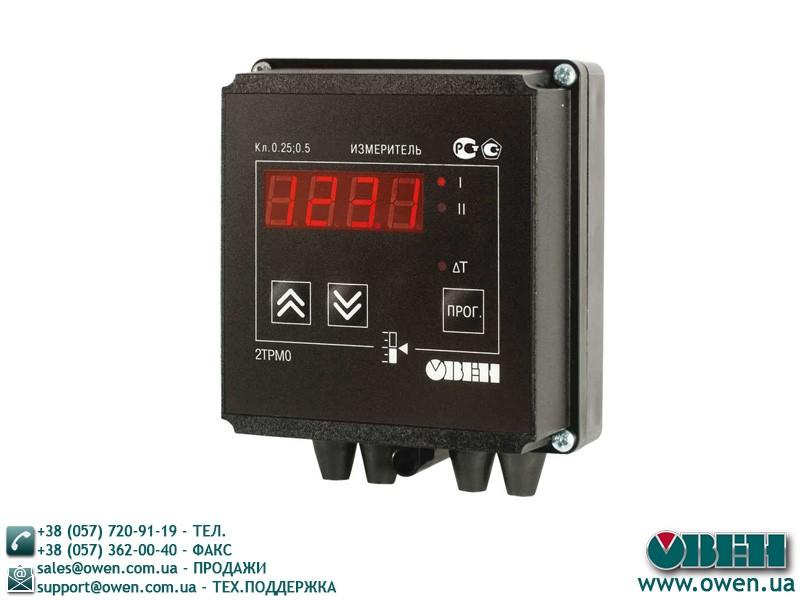 ТРМ500 экономичный терморегулятор одноканальный Краткое