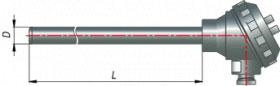 Конструктивное исполнение ДТП125