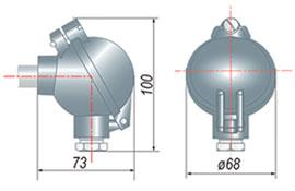 Модели с коммутационной головкой (ХХ5)