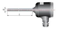 ДТПХ015 термопары с выходным сигналом 4…20 мА