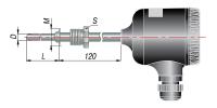 ДТПХ035 термопары с выходным сигналом 4…20 мА