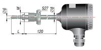 ДТПХ265 термопары с выходным сигналом 4…20 мА