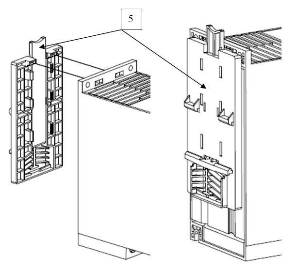 Схема підмикання