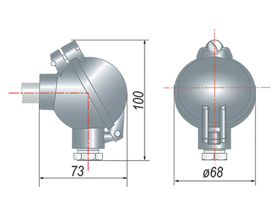 Моделі з комутаційною голівкою (ХХ5)